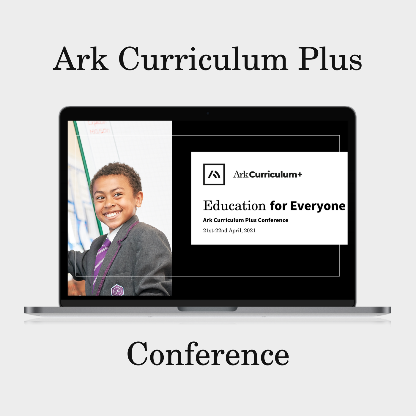 A successful Ark Curriculum Plus conference