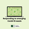 Watch our English Mastery Secondary webinar: Responding to emerging Covid−19 needs at home and in the secondary classroom